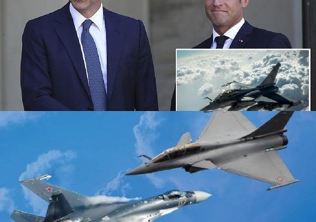 Προειδοποίηση Απο Την Ινδία Στην Ελληνική Πολεμική Αεροπορία:Τα Γαλλικά Rafale Είναι Άχρηστα Και Πεταμένα Λεφτά!