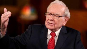 Κάτι φοβάται! Ο Warren Buffet απορρίπτει τις τραπεζικές μετοχές και αγοράζει χρυσό