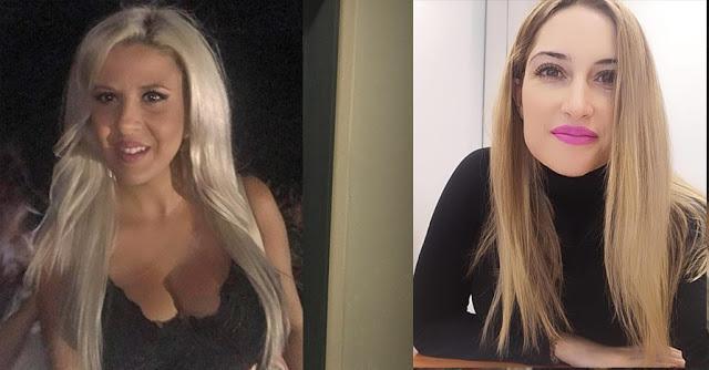 Η 34χρονη Ιωάννα 4 μήνες μετά την επίθεση με το βιτριόλι (ΒΙΝΤΕΟ).
