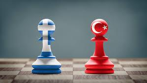Οι τούρκοι γυαλίζουν τα άρματα για τον Δεκέμβρη.