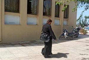 Κρήτη: Δίκασαν τον ιερέα εννέα μήνες φυλακή για το κήρυγμα κατά της μάσκας