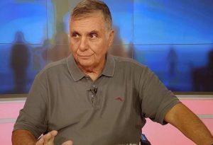Γ. Τράγκας: Δώσαμε τμήμα της ιστορίας μας στους Σκοπιανούς οι οποίοι αργότερα θα επανέλθουν με αλυτρωτικούς αγώνες – Άναυδο το πανελλήνιο παρακολούθησε την υποδοχή που επεφύλαξε ο πρωθυπουργός στον Ζάεφ.