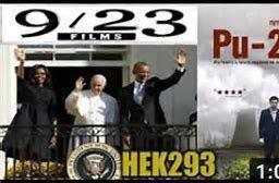 Ο κωδικός 923 είναι παντού! Υπέροχο βίντεο.