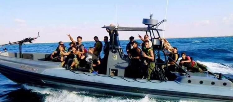 """ΑΠΟΚΛΕΙΣΤΙΚΟ: Ο """"Made in Greece"""" στόλος καταδιωκτικών σκαφών του λιβυκού Ναυτικού – 29 σκάφη σε ειδικές αποστολές"""