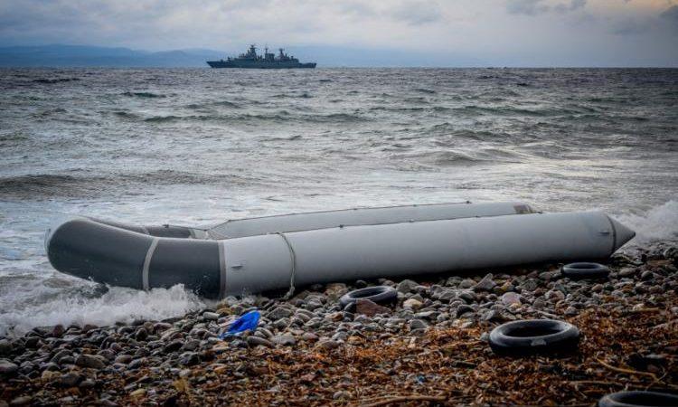 Το «σύνθημα» της «τουρκικής επίθεσης»!!! Έτσι ΜΠΟΡΟΥΝ να ξεσηκώσουν όσους μας έστειλαν με βάρκες (vid).