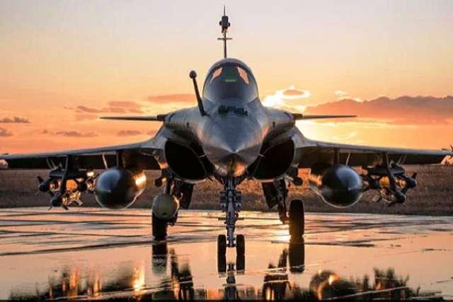 """Ποιοι δεν θέλουν τα Rafale και θέτουν θέμα για τη """"συνεργασία"""" του με τα F-35 """"του υποχρεωτικού μέλλοντος μας"""";"""