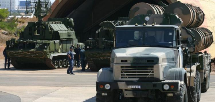 Εκσυγχρονίζονται οι S-300, oι «φύλακες του ελληνικού ουρανού» – Η Ρωσία «μπαίνει στο παιχνίδι»