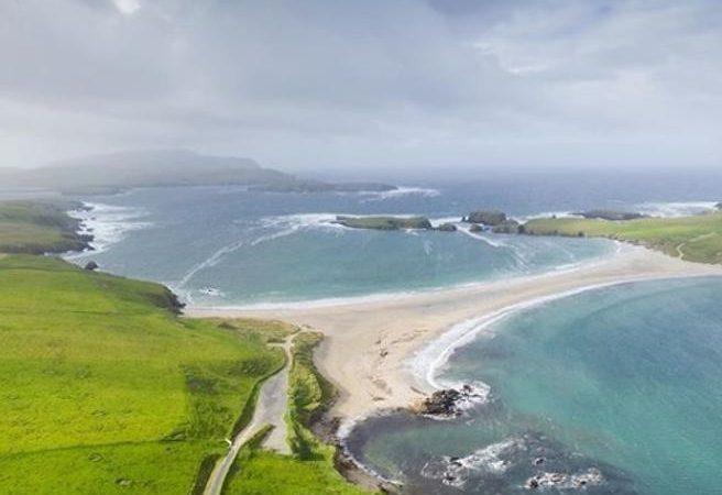 """Σκωτία, το """"Shexit"""" φυσάει: τα νησιά Shetland θέλουν αυτονομία (πολιτική και οικονομική)."""