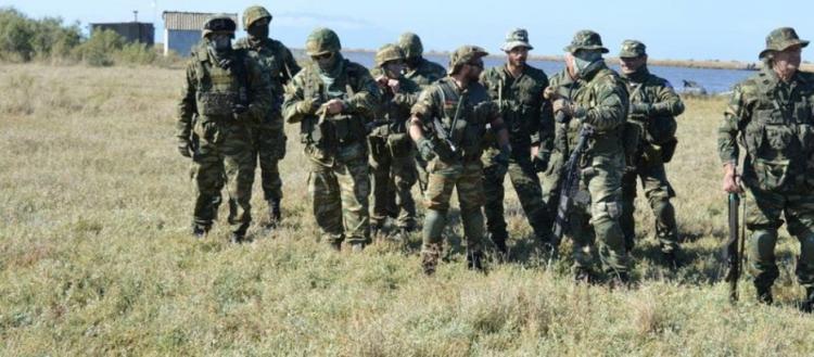 Έβρος: Κατήργησαν στρατιωτικό κλιμάκιο κατά της λαθραίας μετανάστευσης! – Κατακόρυφη αύξηση του αριθμού των αλλοδαπών