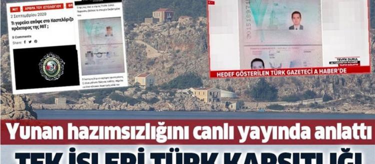 υτοί είναι οι δημοσιογράφοι(;) του Anadolu στο Καστελόριζο για τους οποίους απειλεί η Άγκυρα (upd)