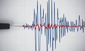 Σεισμός τώρα 5,2 Ρίχτερ κοντά στη Νίσυρο.