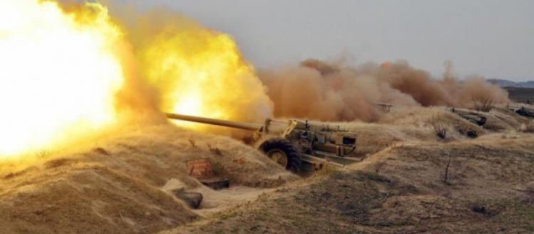 Aντεπίθεση των Αρμενίων: «Καταφέραμε να τους σταματήσουμε – Μας βομβάρδισαν ρουκέτες του τουρκικού στρατού»