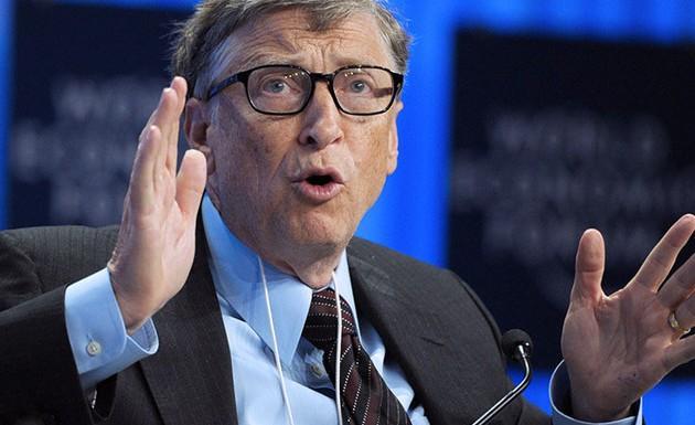 Μπιλ Γκέιτς: «Δεν θα επιστρέψουμε στο φυσιολογικό»