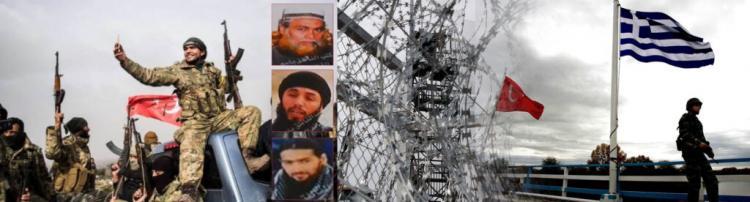 Φεύγουν οι τζιχαντιστές του Ερντογάν από Λιβύη – ΠΟΥ ΘΑ ΠΑΝΕ;;; Απόρρητη ενημέρωση στην Αθήνα.