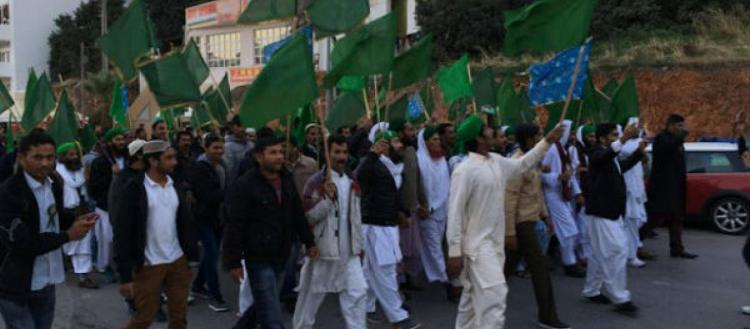 28η Οκτωβρίου: Αντί για τις Ένοπλες Δυνάμεις στην Αθήνα θα παρελάσουν Πακιστανοί!