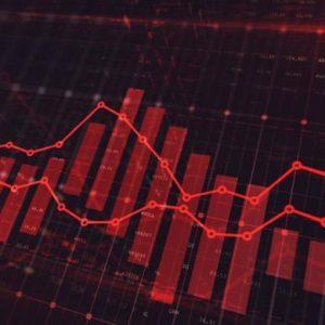 «Βουτιά» στις ευρωαγορές υπό το φόβο νέων lockdowns.