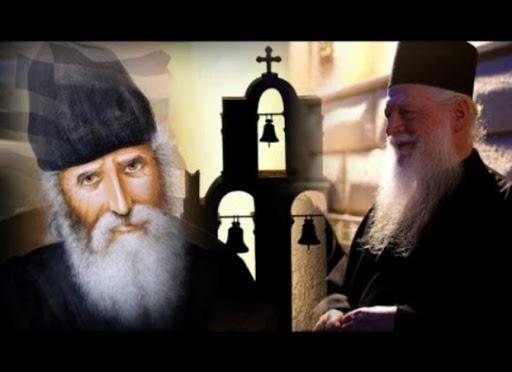 «…θα θελήσουν να κάνουν την Ελλάδα ένα άθεο κράτος… ΔΕΝ ΘΑ ΠΡΟΛΑΒΟΥΝ!»