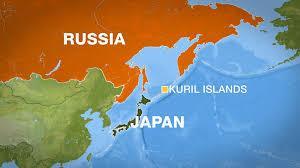 Και ο πόλεμος ξεκινά (1,20 Νοεμβρίου) Ο Ρώσος στέλνει εκατοντάδες αεροσκάφη Su-27, πυραύλους S-400 και άρματα μάχης στις Νότιες Κουρίλες.