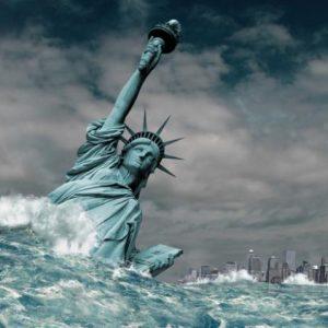 Αμερικανός οικονομολόγος: «Το μακελειό έχει ξεκινήσει στις ΗΠΑ.Υπάρχει διπλή οικονομική ύφεση.Θα φανεί τους ερχόμενους μήνες.Καταστρέψαμε την ισχυρότερη οικονομία στον κόσμο από πολιτικό πανικό»…