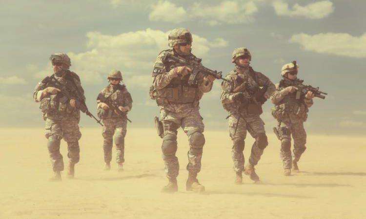 Τα περιουσιακά στοιχεία των ειδικών δυνάμεων χρησιμοποιούνται τώρα για να καταργήσουν τους εγχώριους εχθρούς και τους προδότες της Αμερικής! – Mike Adams + Βίντεο.