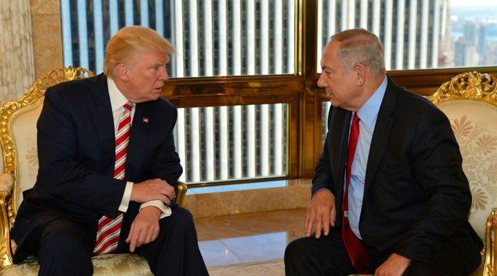 Το Ισραήλ έχασε τον σύμμαχό του Τραμπ; Να χαίρονται οι Παλαιστίνιοι;