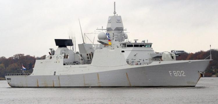 Πλησιάζει η ώρα για τις ΦΡΕΓΑΤΕΣ – Η κρίσιμη επιλογή του Πολεμικού Ναυτικού