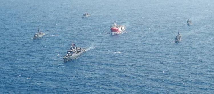 Η «σκληρή» απάντηση της κυβέρνησης στη νέα τουρκική NAVTEX λίγα μίλια από τη Ρόδο: «Το θέμα είναι πλέον ευρωπαϊκό»!
