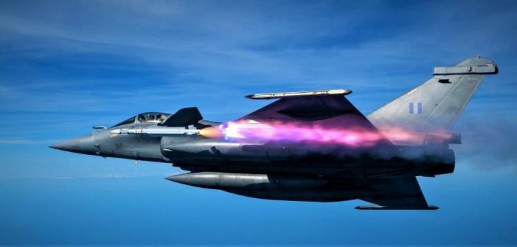 Θα αναβαθμιστούν τα 12 ελληνικά Rafale F.3 για να καταρρίπτουν τα τουρκικά μαχητικά πριν βγουν στο Αιγαίο!
