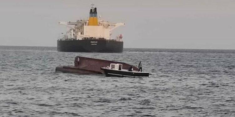 Τραγωδία στα ανοικτά των Αδάνων – 4 νεκροί ψαράδες μετά την σύγκρουση τουρκικού καϊκιού με ελληνικό τάνκερ.