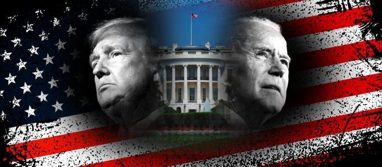 """Ρεπουμπλικάνοι: «""""Μεταφορά"""" χιλιάδων ψήφων από Ν.Τραμπ σε Τ.Μπάιντεν σε Γεωργία-Πενσυλβάνια-Μίσιγκαν-Γουϊσκόνσιν»"""
