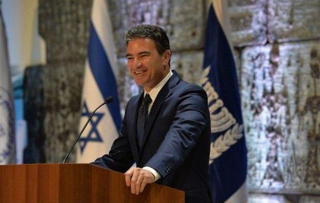 Είναι ο διευθυντής της Μοσάντ Γιόσι Κοέν ο επόμενος ισχυρός ηγέτης του Ισραήλ;