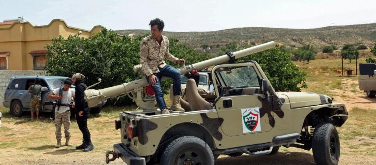 Αναζωπύρωση στην Λιβύη: Η Τρίπολη μετακινεί ισχυρές δυνάμεις για την κατάληψη της Σύρτης