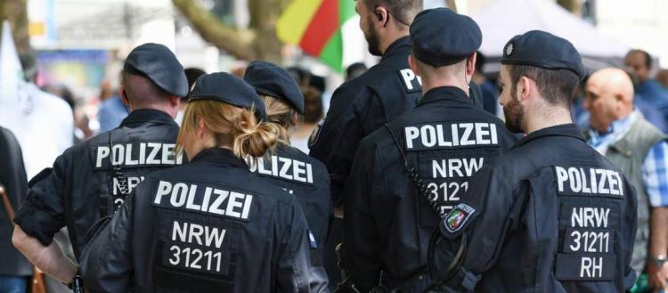 Οι Γερμανοί στον γνωστό τους ρόλο: Προτείνουν εγκλεισμό σε «στρατόπεδα συγκέντρωσης» όσων δεν πειθαρχούν στην καραντίνα