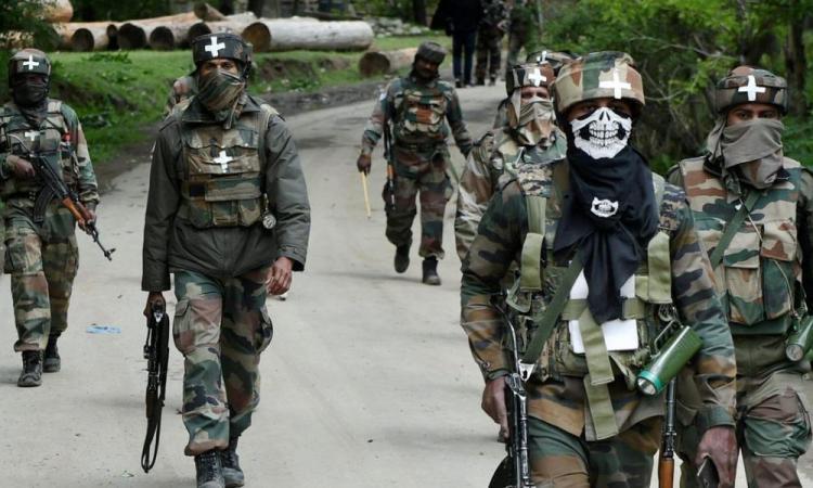 """Η πυρηνική Ινδία """"ξεσκεπάζει"""" την εμπλοκή Ερντογάν στο Κασμίρ."""