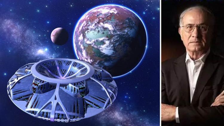 Το Ισραήλ ανοίγει τους… X-Files: «Οι εξωγήινοι είναι εδώ και μας έσωσαν από πυρηνικό όλεθρο το 1961»!