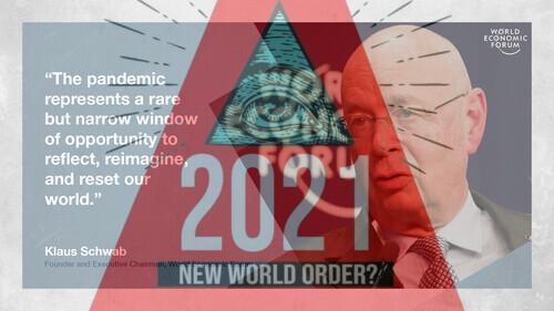 Τρεις μυστηριώδεις εκρήξεις την περασμένη εβδομάδα.Περιμένετε ένα «εκρηκτικό» 2021 καθώς οι παγκοσμιοποιητές σπεύδουν να φέρουν τη «νέα παγκόσμια τάξη» τους.