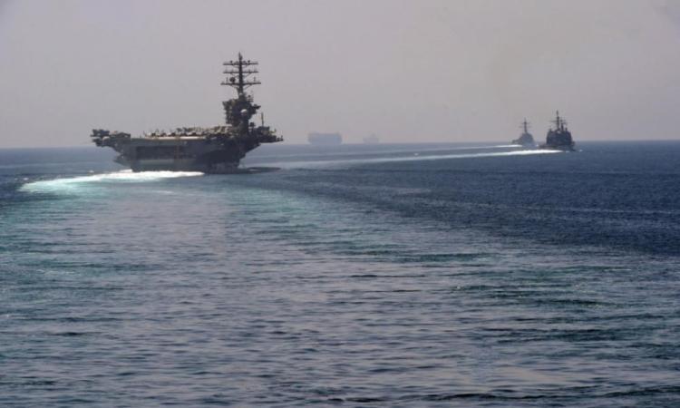 Εκρηκτικό κλίμα στη Μ. Ανατολή: Ύψιστη ετοιμότητα για τον στρατό των ΗΠΑ λόγω ιρανικών πυραύλων.