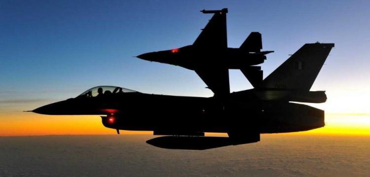 Τρόμος των Τούρκων για την Ελληνική Πολεμική Αεροπορία: Νέα όπλα και αναβάθμιση – 122 εκσυγχρονισμένα F-16, 18 Rafale και 24 Mirage – Στο βάθος και τα F-35