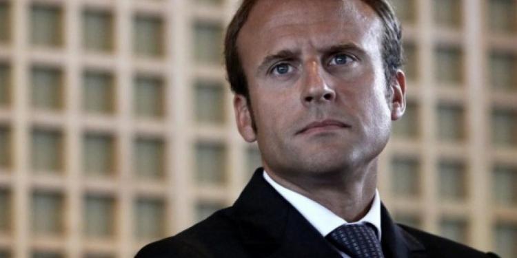 Ανταρσία στην ΕΕ – Μέτωπο Macron σε 4 χώρες και η μεγάλη απούσα… Ελλάδα