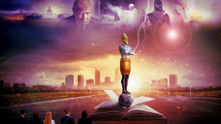 Οι κορυφαίες δέκα ιστορίες προφητειών της Βίβλου για το 2020.