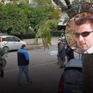 Βριλήσσια: Εκτέλεσαν τον «σκληρό της νύχτας» Δημήτρη Καπέ Καπετανάκη στην μέση του δρόμου (φώτο)