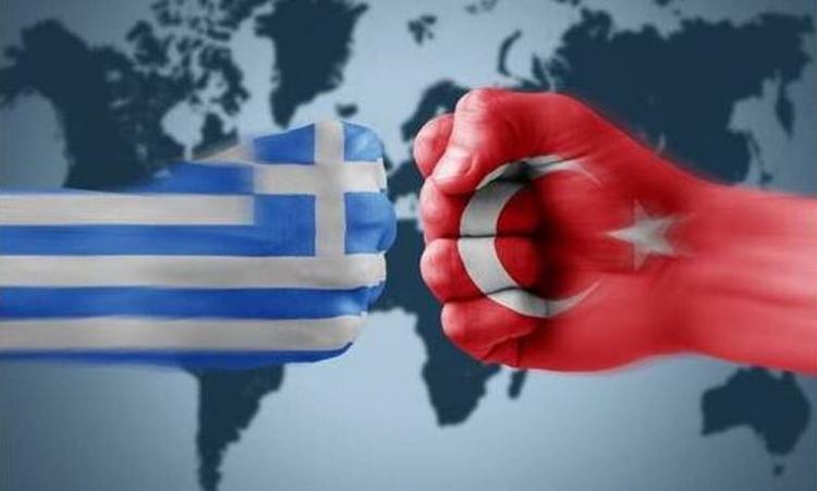 """Ο τούρκος παραμένει """"το μαστίγιο του ΘΕΟΥ"""" σε κάθε εκτροπή μας έλεγαν οι παλαιότεροι και απομένει να το ζήσουν οι νεώτεροι μήπως διορθώσουν την ιστορική πορεία τους."""