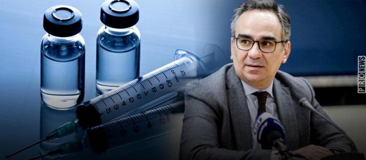 Κυβέρνηση: «Δεν θα κάνετε όποιο εμβόλιο θέλετε εσείς – Θα κάνετε όποιο εμβόλιο θέλουμε εμείς»