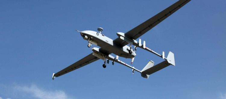Τουρκικά ΜΜΕ: «Αιτία πολέμου η εγκατάσταση από την Ελλάδα βάσης των UAV Heron στην Σκύρο»