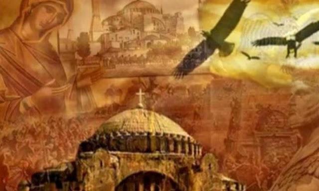 «διαβολικές δυνάμεις απειλούν την ειρηνική συνύπαρξη στην Γη» ΓΕΡΟΝΤΑΣ ΕΦΡΑΙΜ Ο ΑΡΙΖΟΝΙΤΗΣ