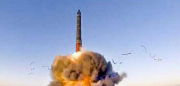 Άλαλος ο πλανήτης!!! Η πυρηνική «ΤΡΙΑΔΑ» της Ρωσίας σε μία ΠΡΩΤΟΦΑΝΗ επίδειξη ισχύος, ΒΙΝΤΕΟ