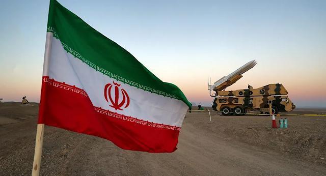 Όταν επέστρεψαν οι Τρεις Μάγοι στην Περσία ( βλ. Ιράν) το 2020 ξεκίνησαν Παγκόσμιες εξελίξεις;