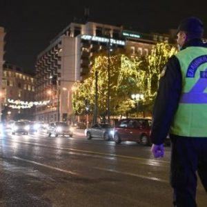 Χριστουγεννιάτικες εισβολές από τις δυνάμεις ασφαλείας σε σπίτια – Συλλήψεις αυτόφωρα και εξοντωτικά πρόστιμα!