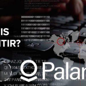 Σκιώδης παρέμβαση στην Ελλάδα!!! Τι δουλειά έχει εδώ η εταιρεία Palantir;;;