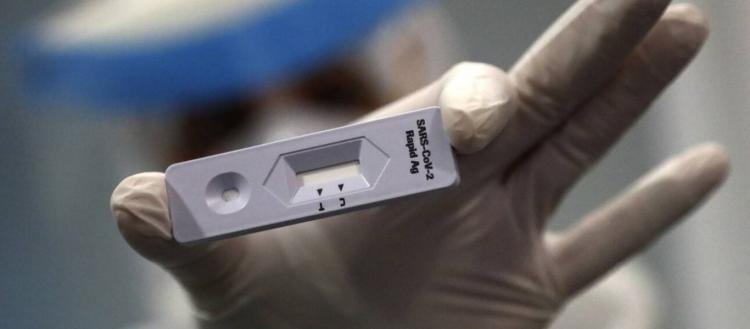 Rapid Test: «Οσμή» νέου σκανδάλου με «θολές» διαδικασίες ύψους 15 εκατομμυρίων ευρώ